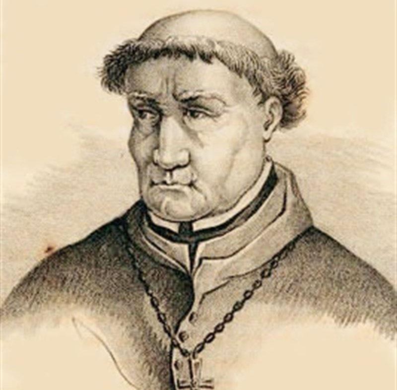 A rettegett inkvizítor a Harmadik Birodalomban is példaként szolgált