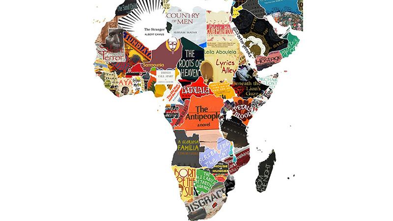 Fekete Afrika hangjai