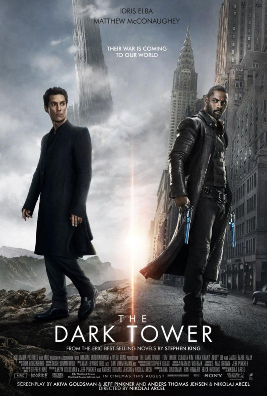 A setét torony
