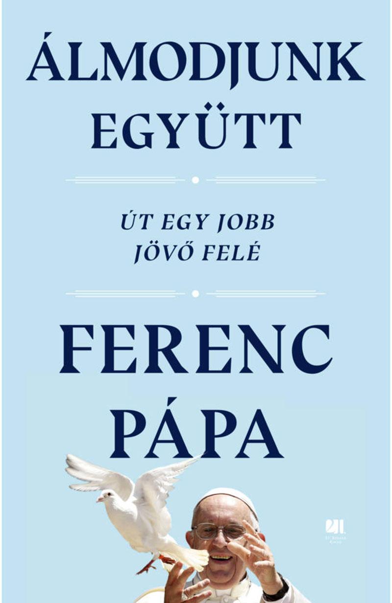 A kötet nemrég jelent meg a 21. Század Kiadó gondozásában