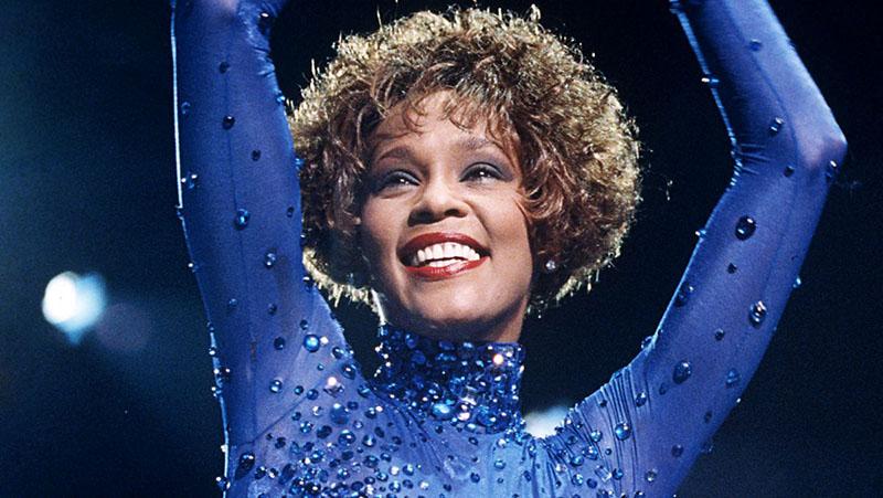 Whitney Houstonról is életrajz film készül