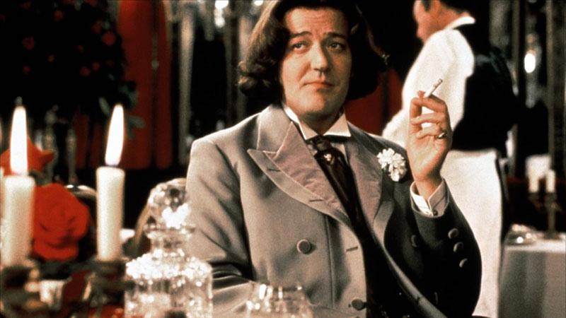 Oscar Wilde szerelmei – Oscar Wilde