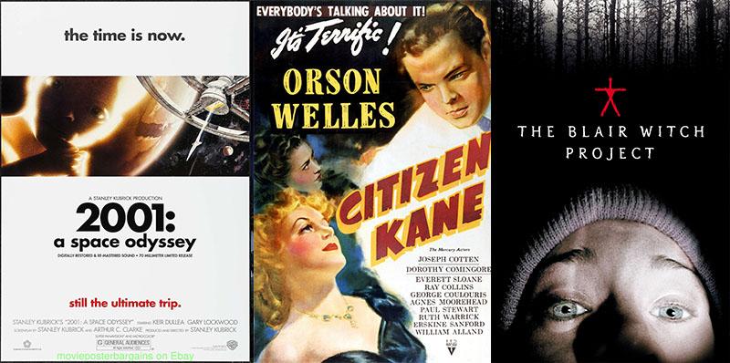 Emlékezetes filmek, melyek megelőzték a korukat
