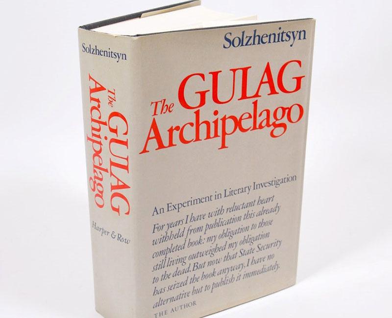 Alexandr Szolzsenyicin: A GULAG szigetvilág