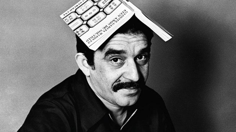 Márquez és a könyvek