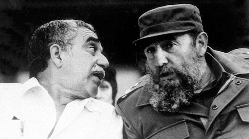 Fidel Castróval