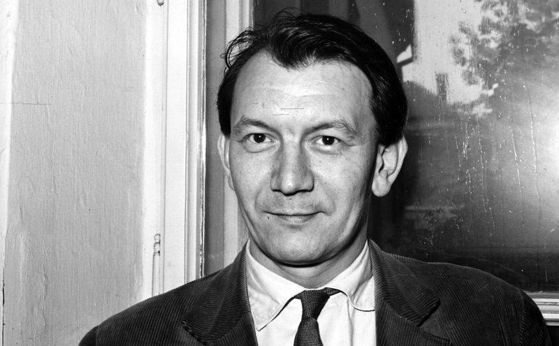 Kuczka Péter, 1968-ban
