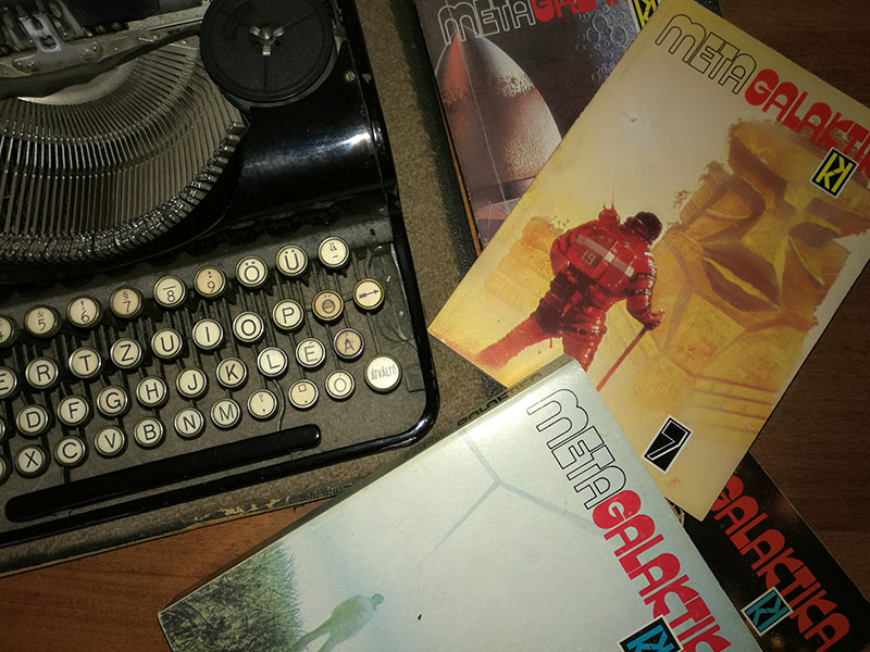 Az antológia antológiája