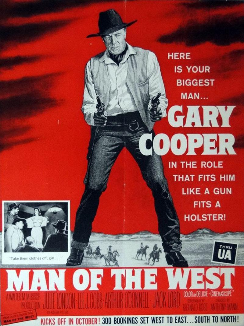 A vadnyugati ember