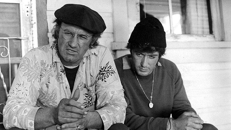 Madárijesztő (1973)