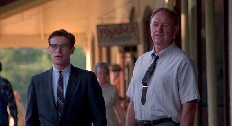 Lángoló Mississippi (1988)