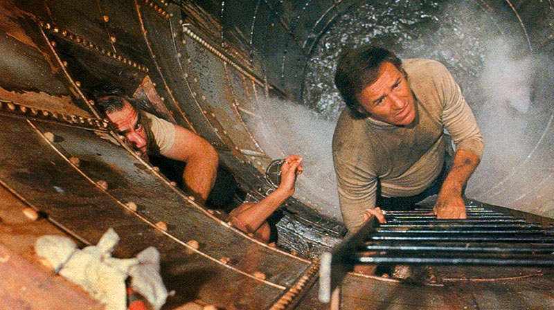 A Poseidon katasztrófa (1972)