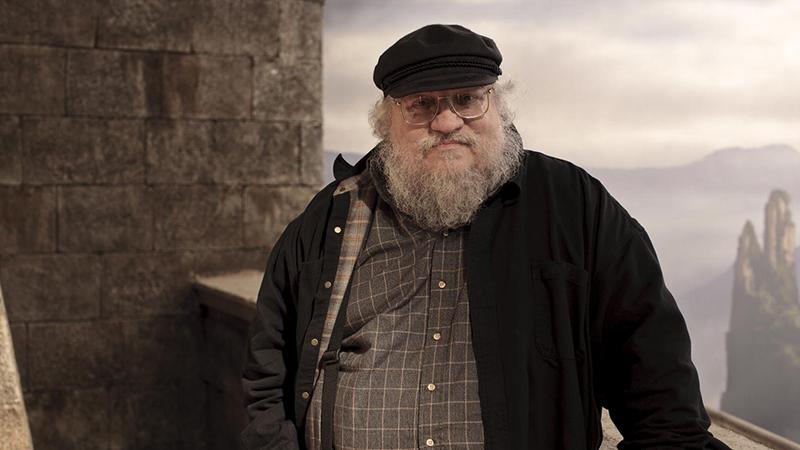 Úgy fest, újabb fejezet készült Westeros történetéből