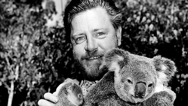 Gerald Durrell (1925-1995)
