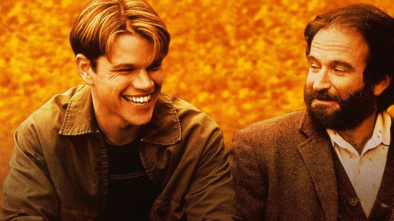 Good Will Hunting (1997) /Forrás: imdb.com/