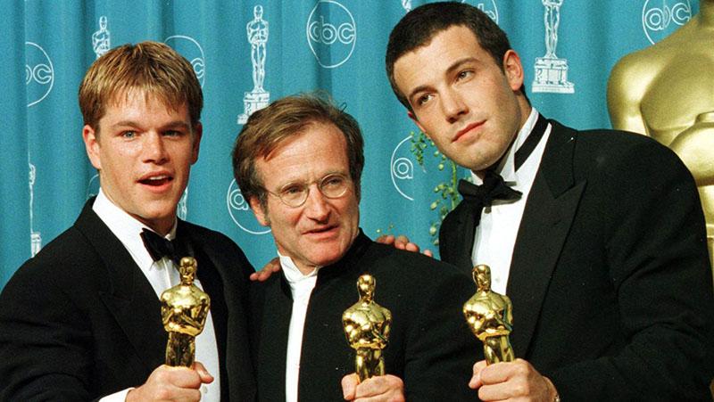 Good Will Hunting (1997) /Forrás: imdb.com/