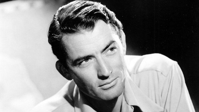 Sikerre ítélve – Gregory Peck, a hollywoodi példakép