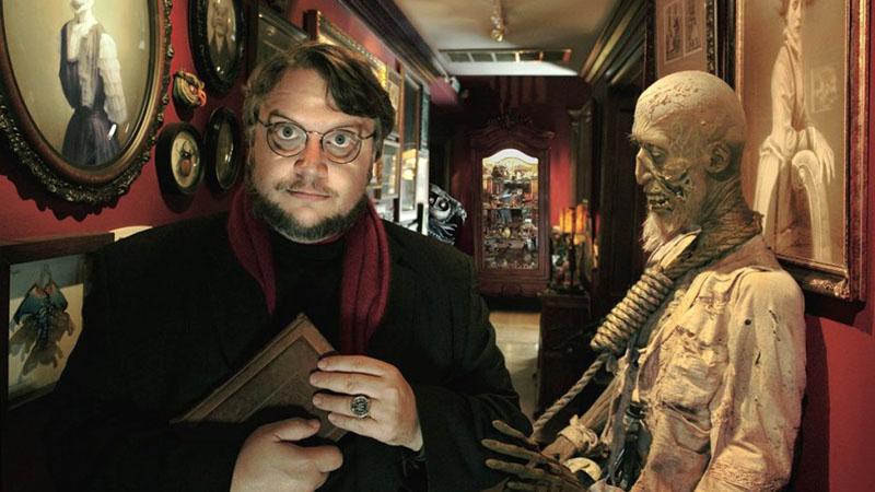 Guillermo del Toro, a szörnykirály