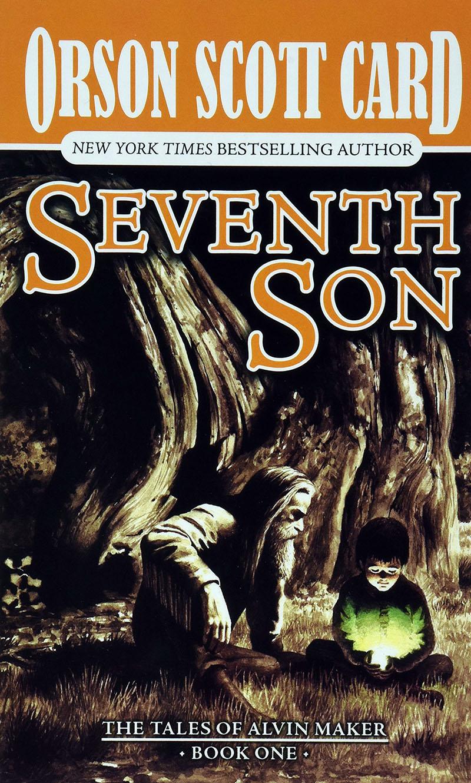 Orson Scott Card: Seventh Son
