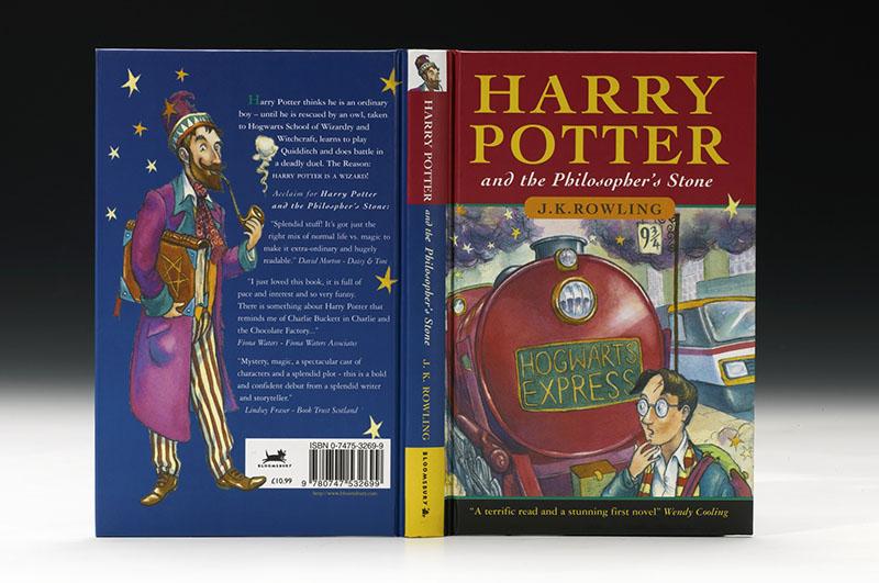 A sorozat első kötetének legelső kiadása, itt még egyértelműen jelezve a célközönséget