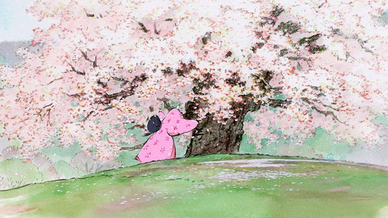 Kaguya hercegnő története