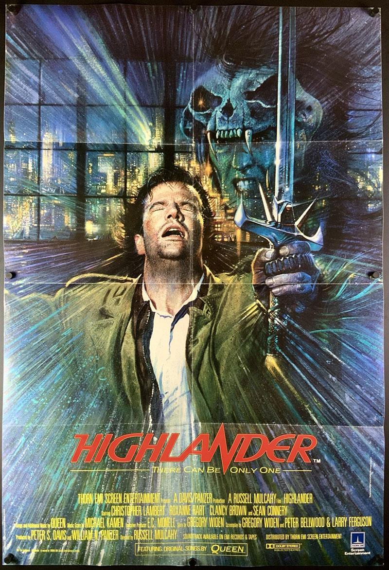 Hegylakó (1986)