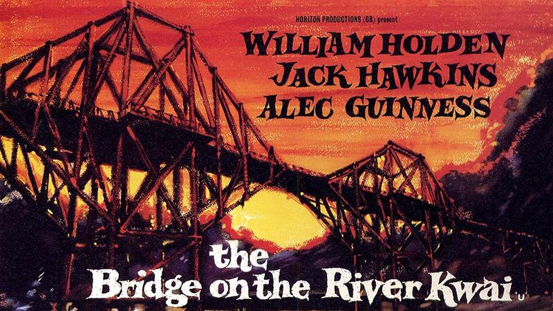 Híd a Kwai folyón (1957)