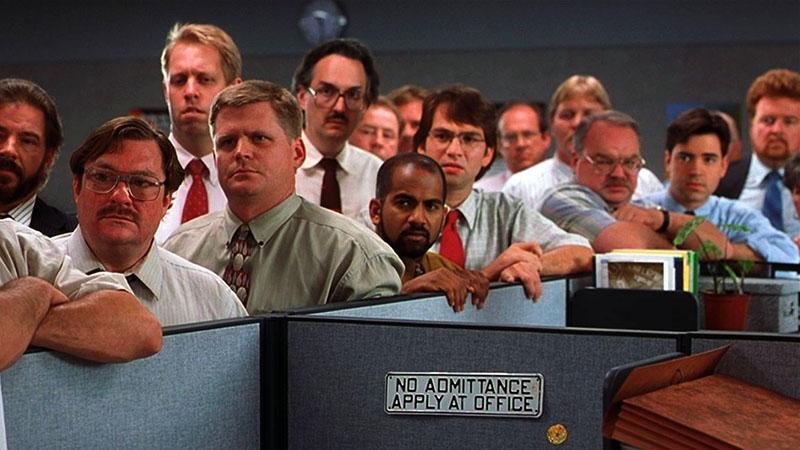 Hivatali patkányok (1999)