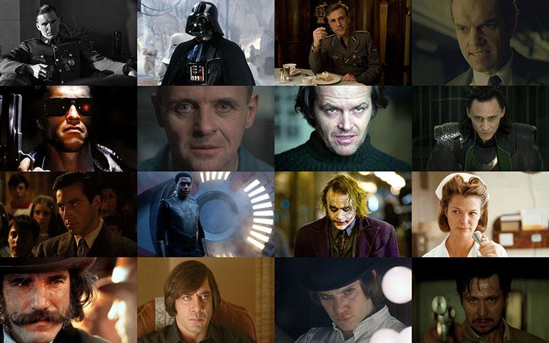 Hollywood antihősei és az elvek