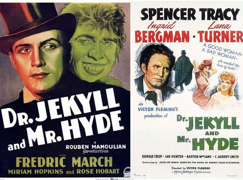 Dr. Jeckyll és Mr. Hyde/Dr. Jeckyll és Mr. Hyde