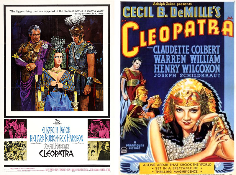 Kleopátra/Kleopátra