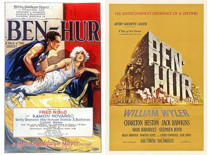Ben-Hur/Ben-Hur