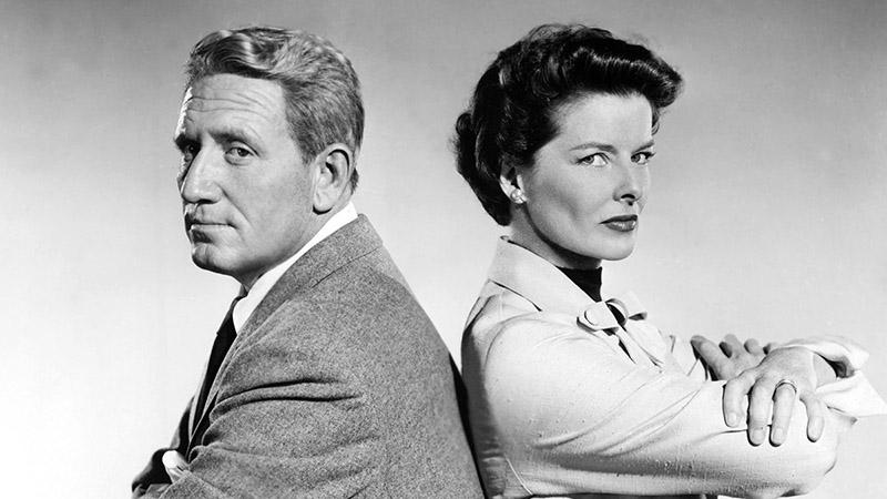 Katharine Hepburn számtalanszor elmondta, hogy Spencer Tracy volt az egyetlen férfi, akit őszintén szeretett