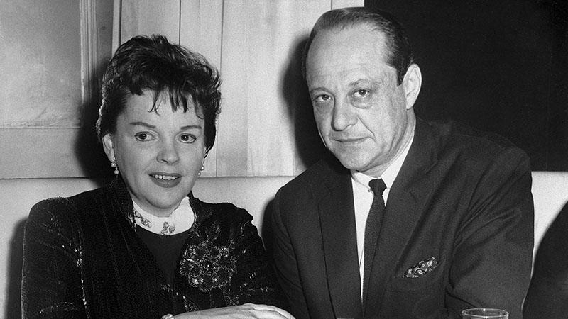 Judy Garland, és a stúdiódrogok