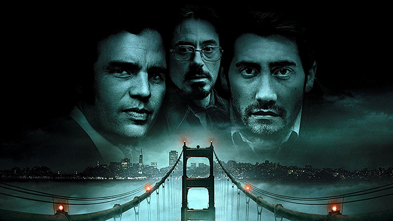 Zodiákus (2007)
