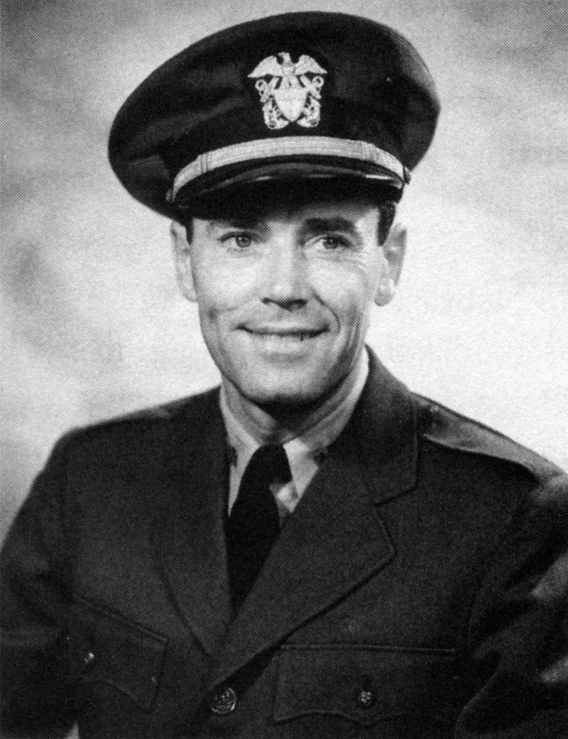 Henry Fonda 1943 körül