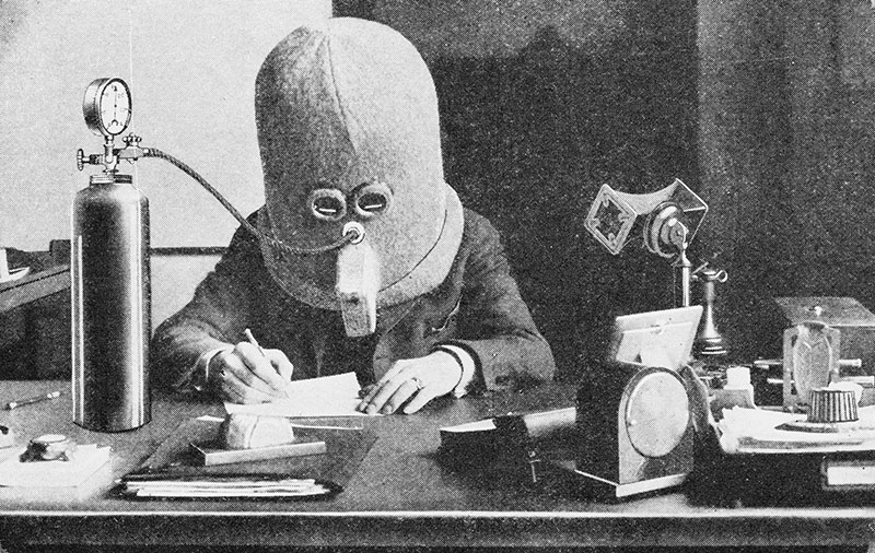 A produktivitásnövelő izolátor