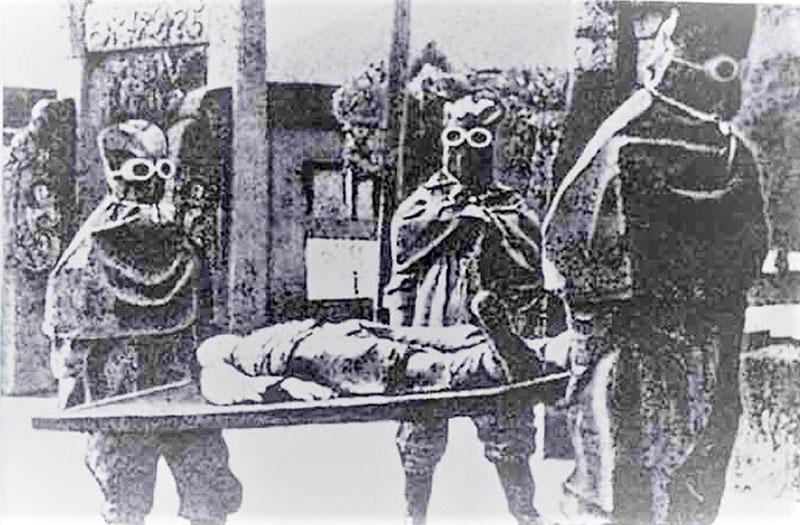 A Unit 731