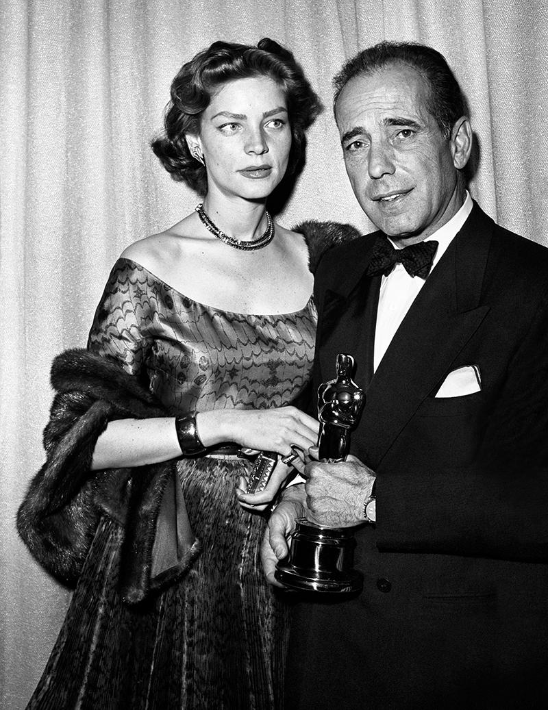 Bogart és az Oscar-díj