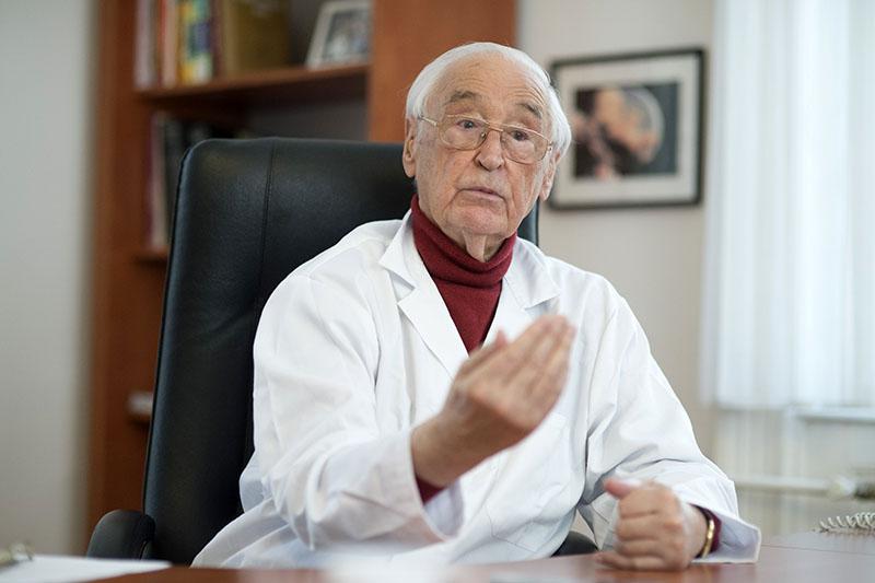 Dr. Czeizel Endre