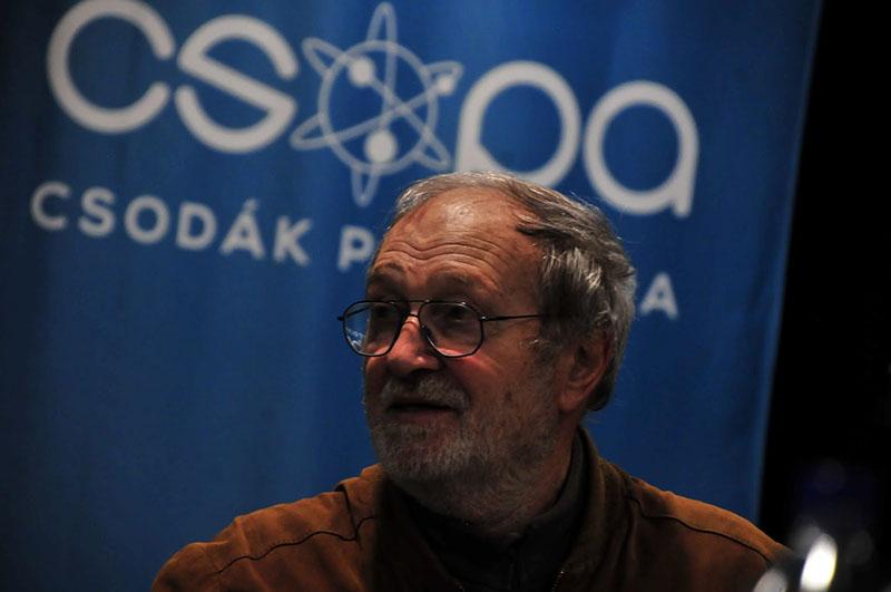 Dr. Juhász Árpád