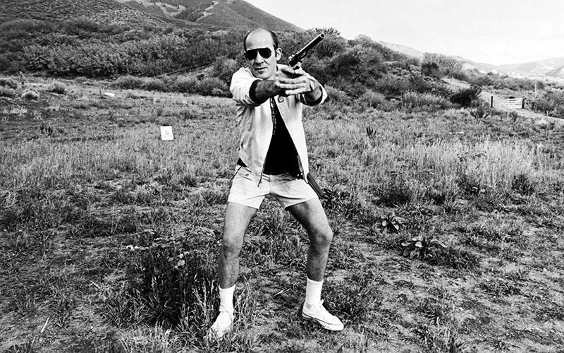 Thompson valamikor 1970 táján
