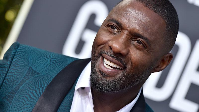 Idris Elba új területen próbálja ki magát