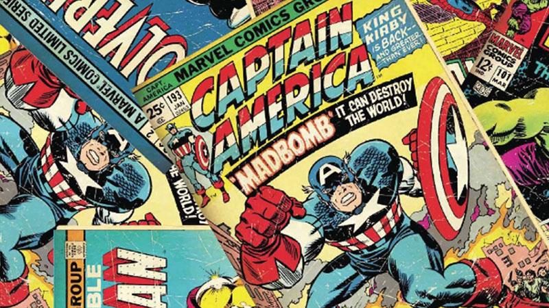 Újabb tizenkét Marvel-képregény vár a rajongókra