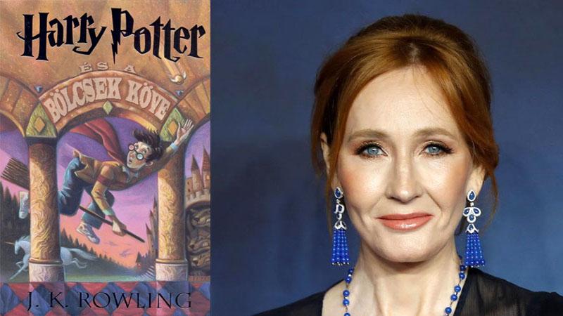 J. K. Rowling igyekszik gondoskodni a családok szórakoztatásáról