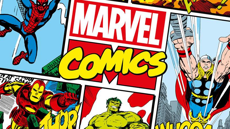 A Marvel kultikus történeteket ad az olvasók kezébe