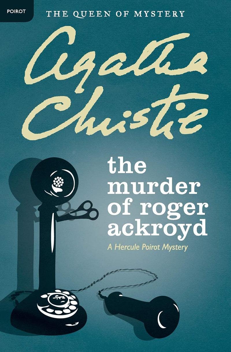 Agatha Christie: Az Ackroyd-gyilkosság (1926)