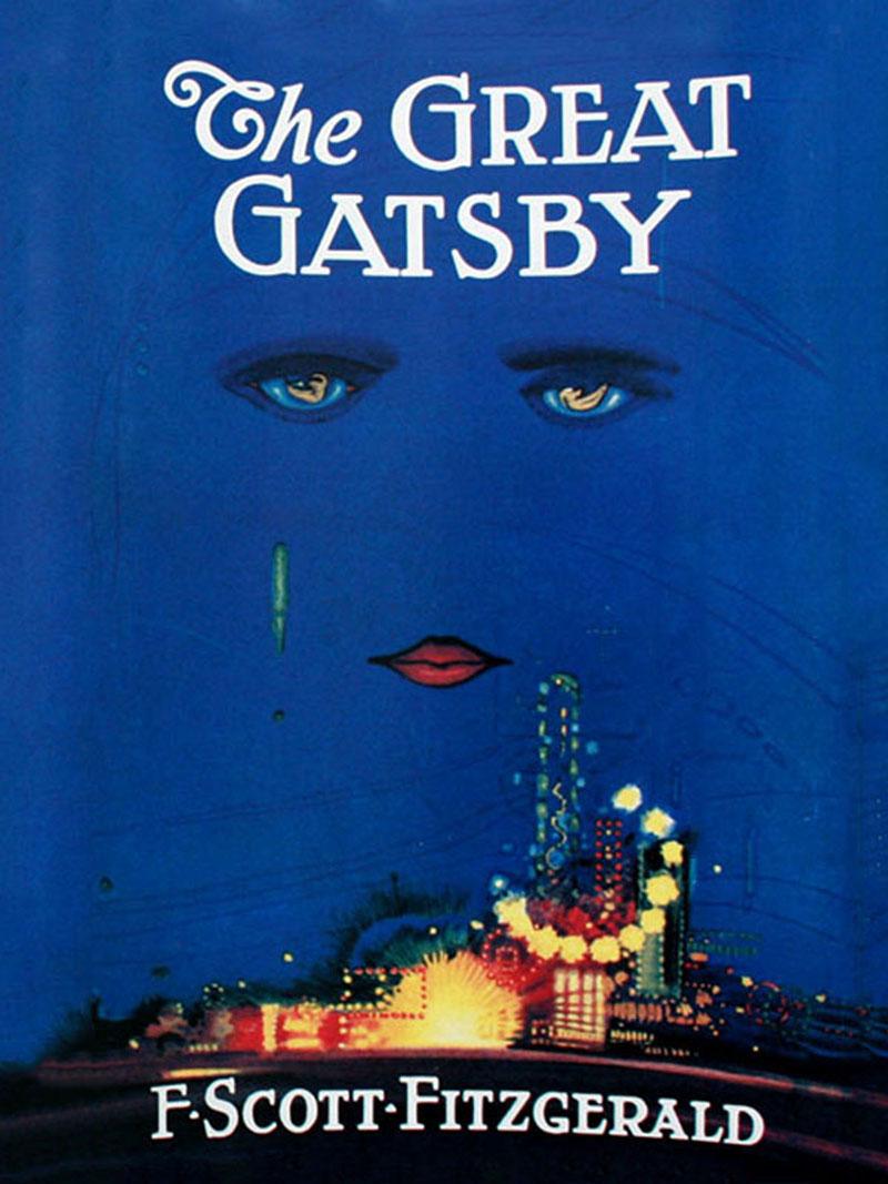 F. Scott Fitzgerald: A nagy Gatsby (1925)