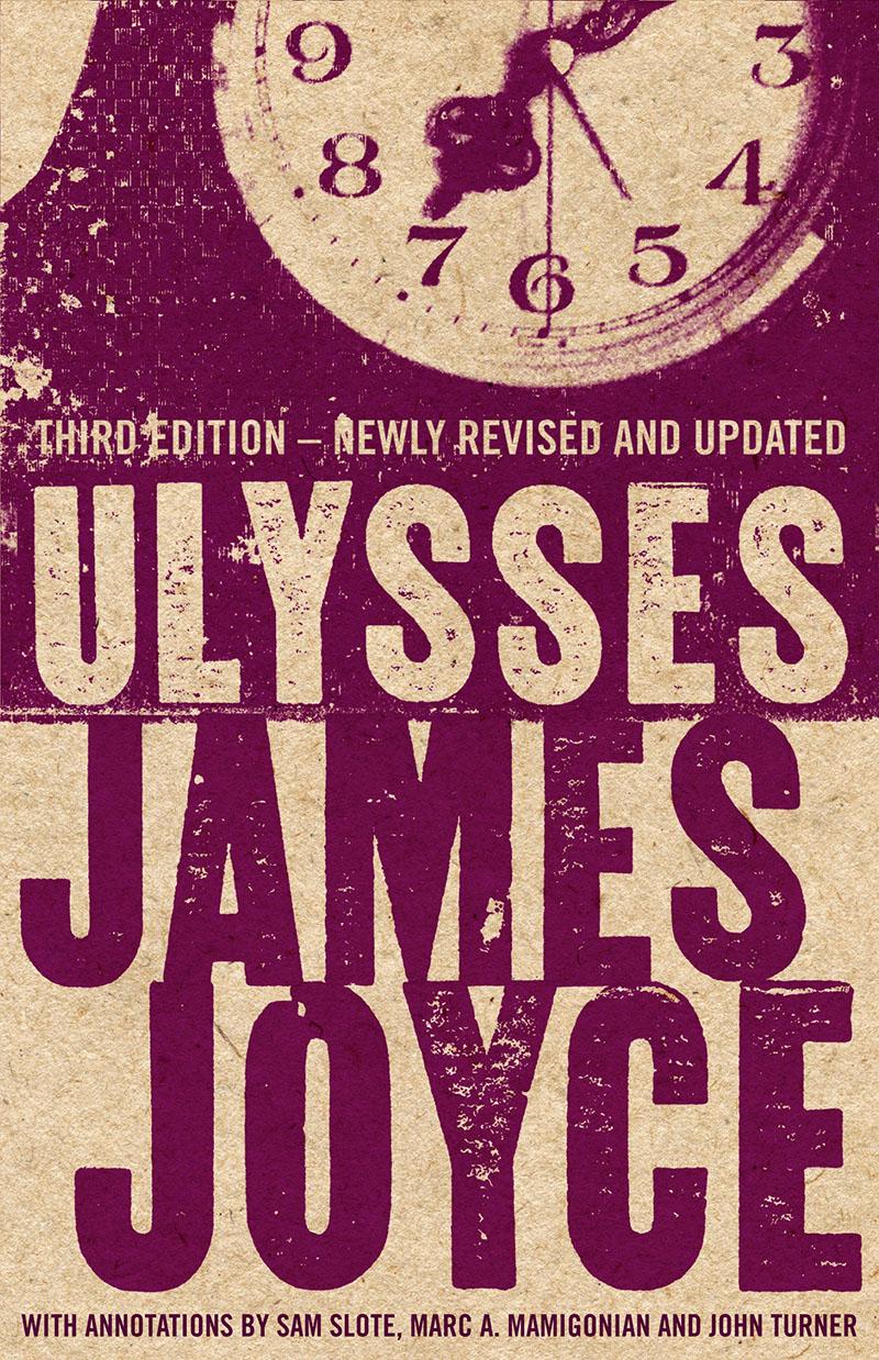 James Joyce: Ulysses (1922)