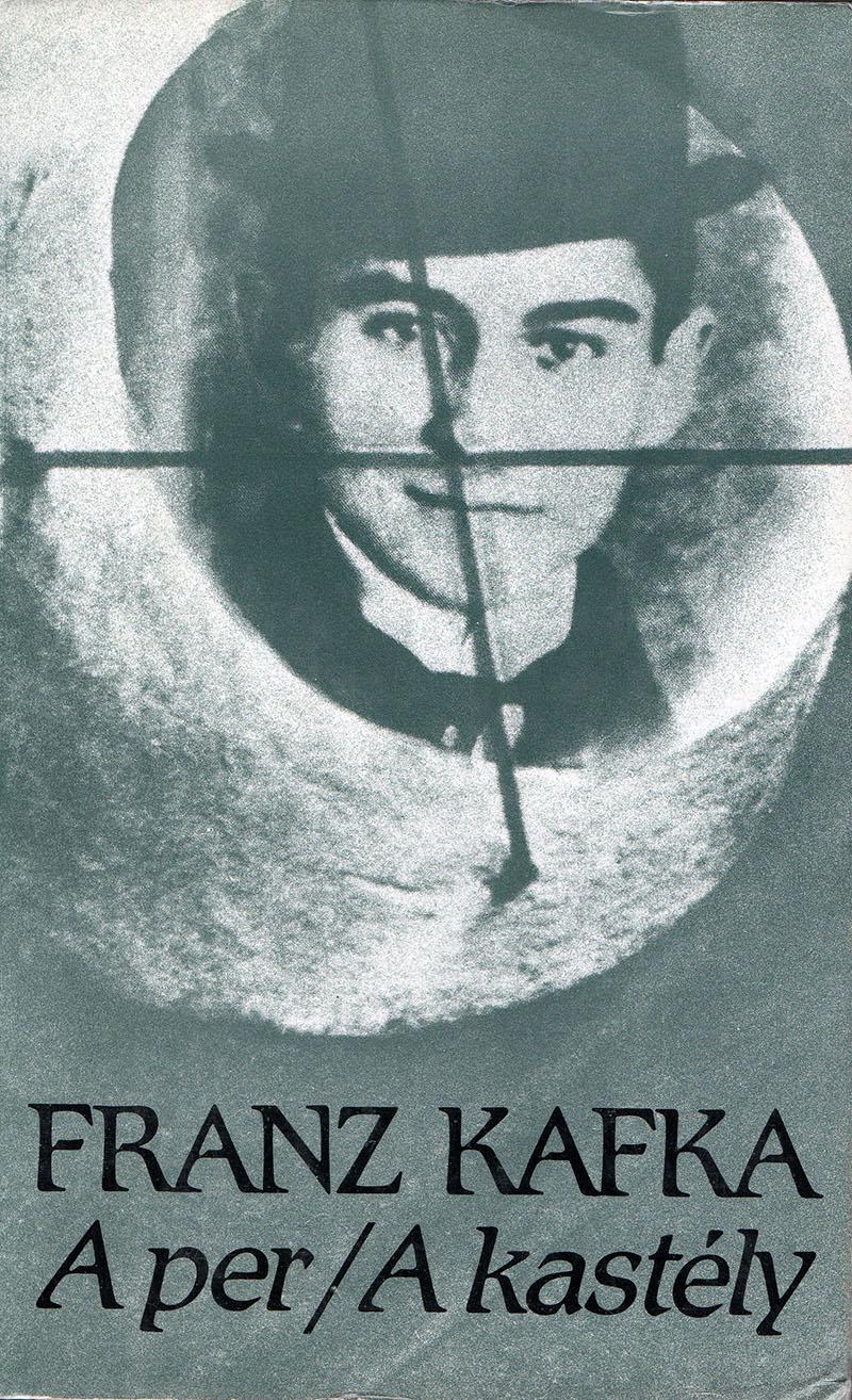 Franz Kafka: A per (1925)